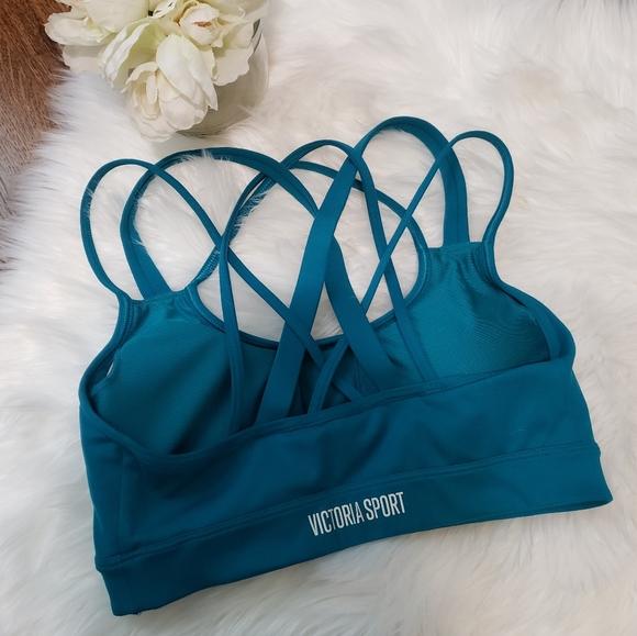 Victoria's Secret Other - Victoria Secret Strappy Sports Bra